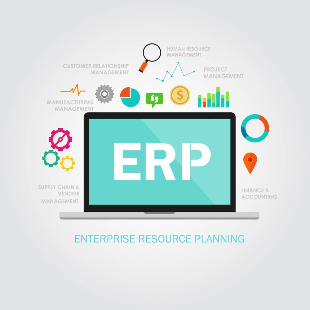 O que é ERP? Entenda o poder desse poderoso sistema