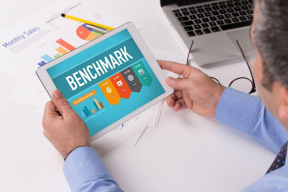 Benchmark contábil: entenda a importância e saiba como fazer