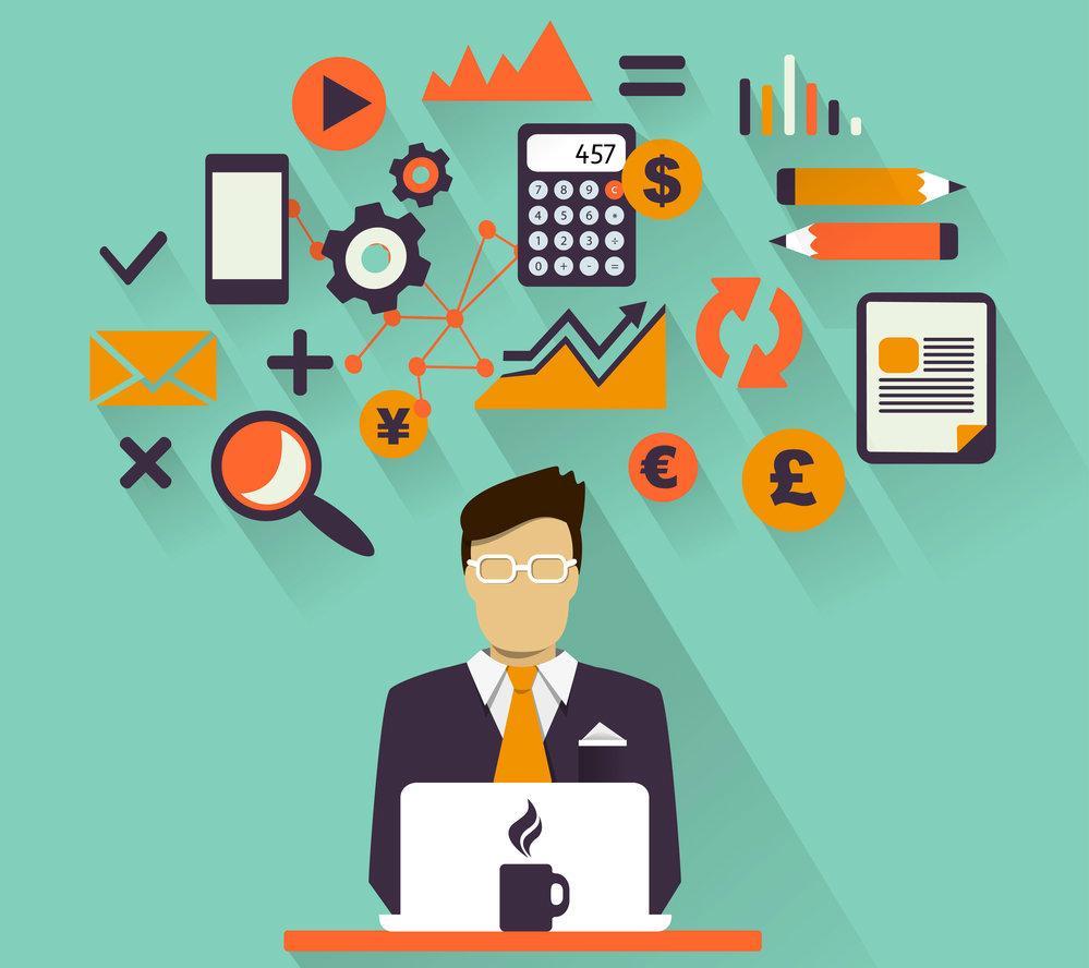 Qual é melhor: contador terceirizado ou interno?