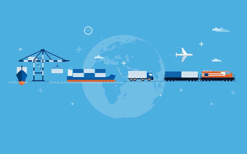 Importação e exportação: como tornar sua empresa competitiva internacionalmente?