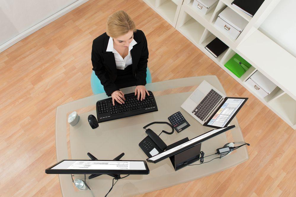Você sabe fazer um orçamento empresarial eficiente? Aprenda aqui!