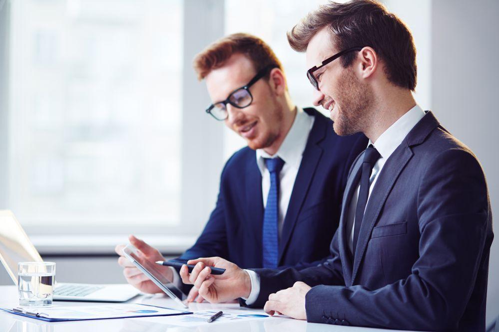 4 diferenciais de um escritório de contabilidade
