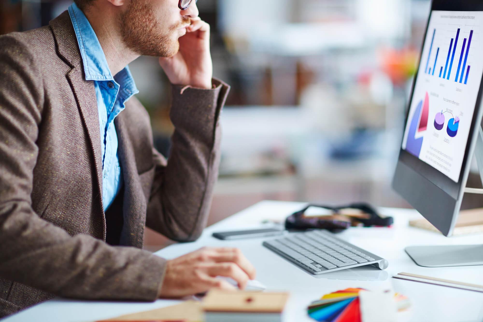Descubra os principais aspectos da tecnologia na contabilidade