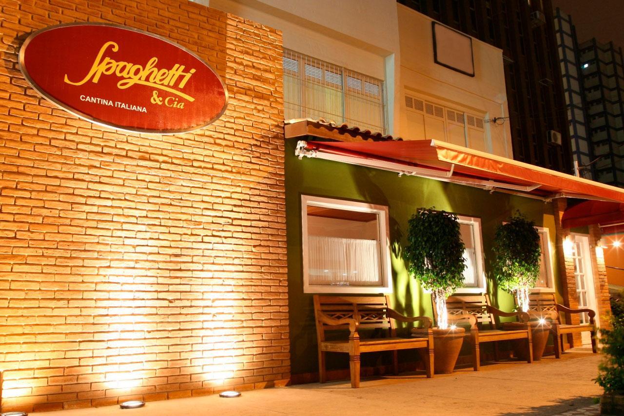 A Spaghetti e Cia teve um aumento de 600% nas vendas com a Contabilidade Gerencial Consead